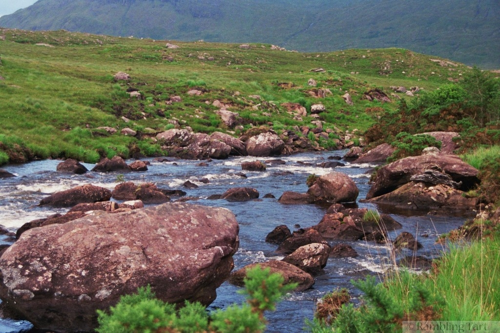 Irish stream