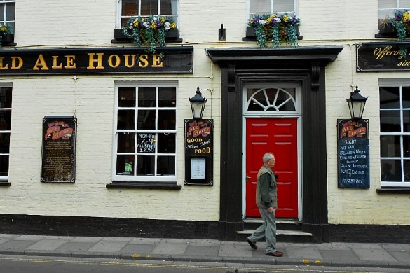 Salisbury Old Ale House