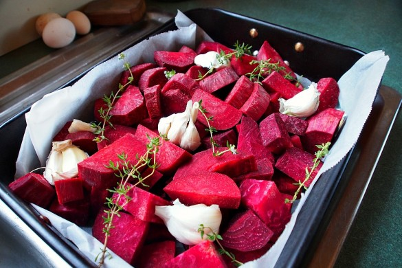 beets for roasting