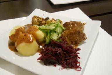 Danish Cooking
