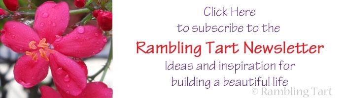 Newsletter Blog Link