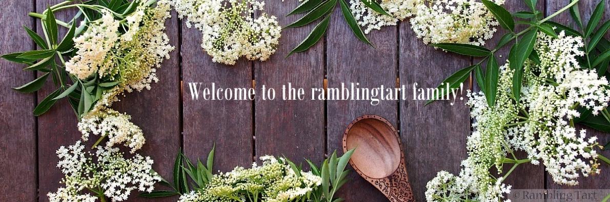ramblingtart welcome