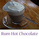 Amsterdam Hot Chocolate