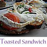 Amsterdam Hot Sandwich