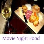 Amsterdam Movie food