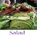 Amsterdam Salad