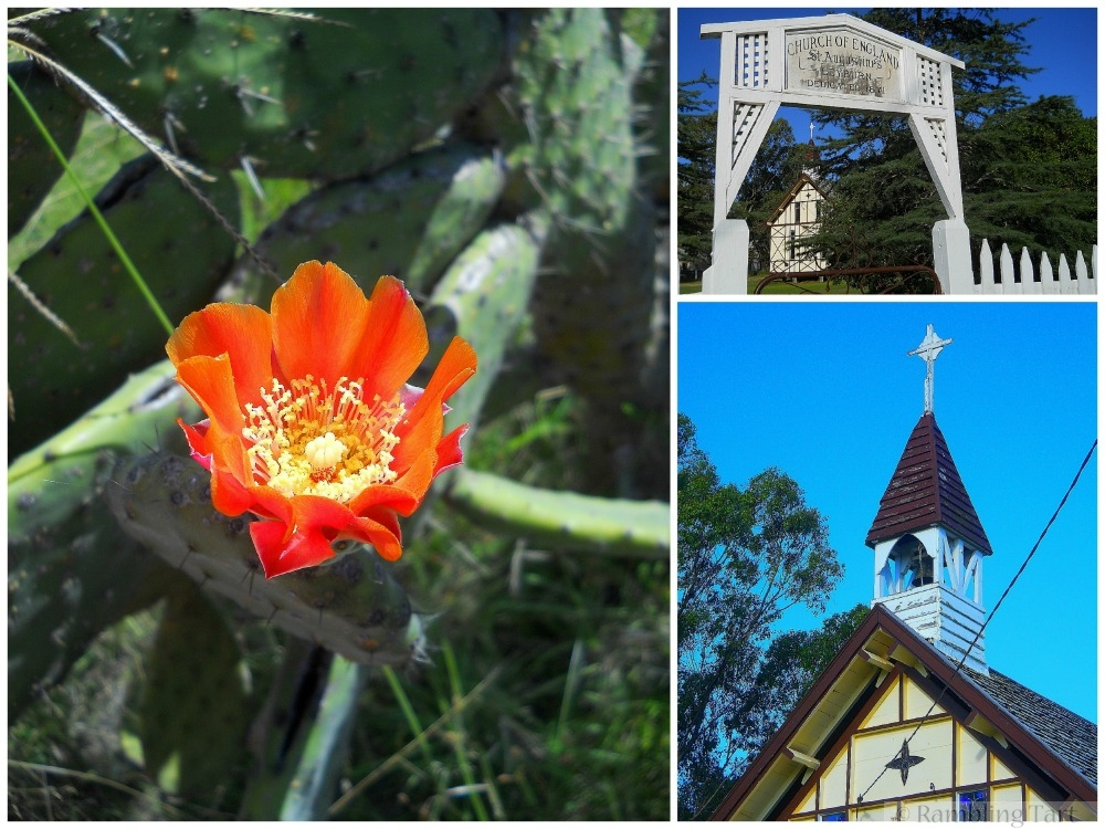 Australia Church of England