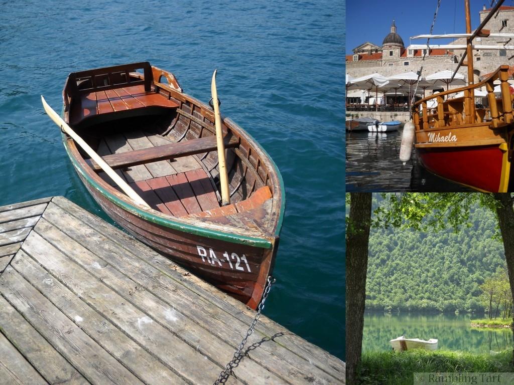 Boat trips in Europe