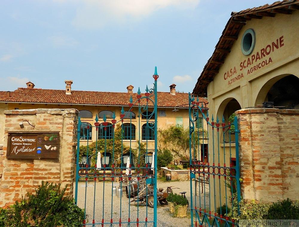 Casa Scaparone