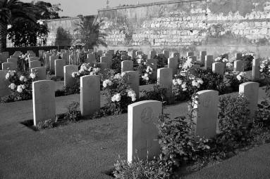 Anzio Cemetery