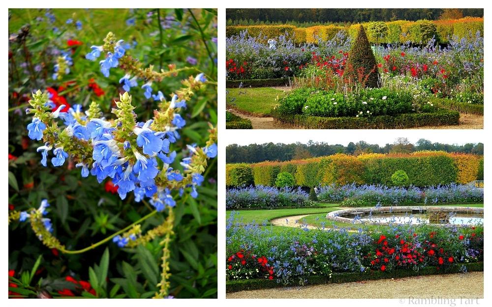 Petit Trianon gardens