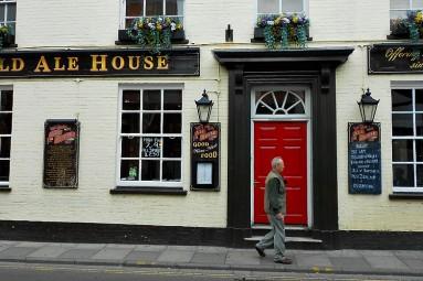 Salisbury Old Ale House