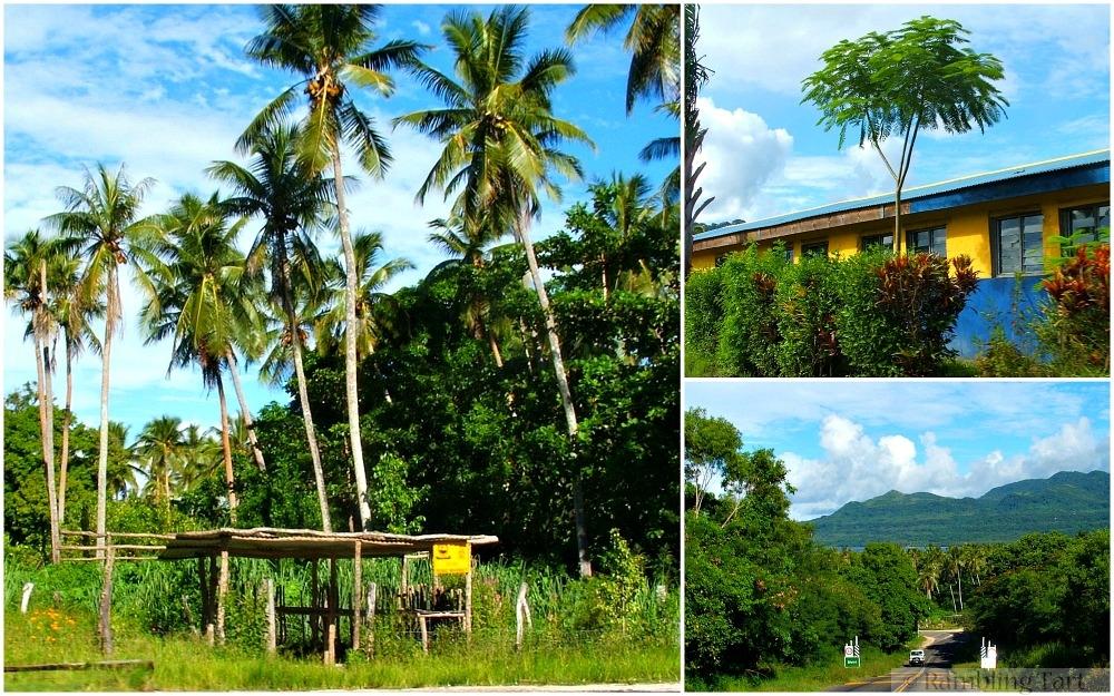 Vanuatu mainland