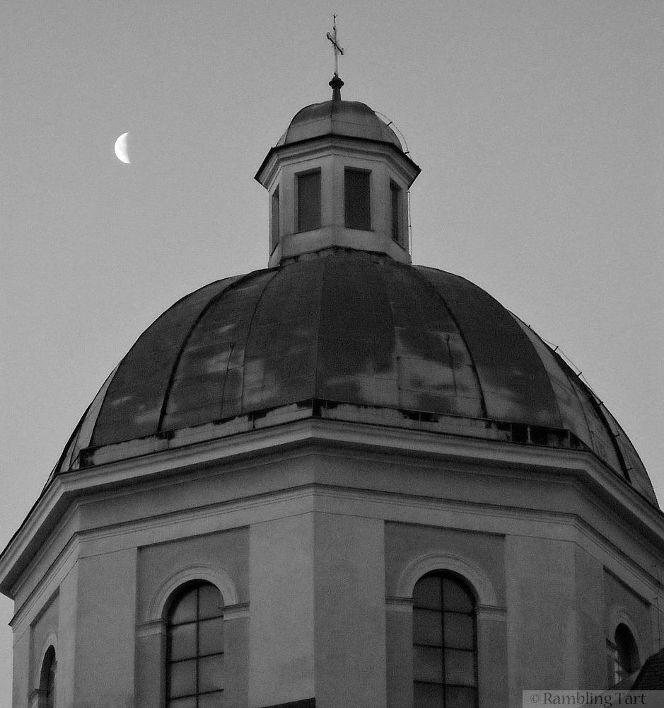 Ljubljana dome