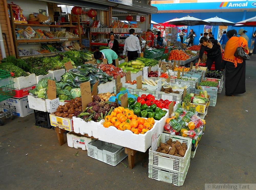 Inala Asian Market