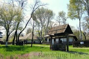 Muzeul Satului by Nicubunu