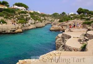 Cala'n Brut Menorca Illes Balears by 1997