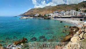 Hora Sfakion, Crete, Greece by Tango7174