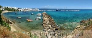 Paros Island, Greece by Tango7174