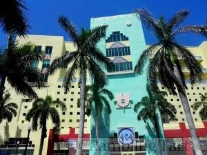 Miami 404 Building by Stefenetti Emiliano