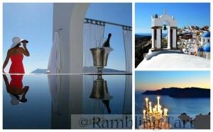 Art Maisons Santorini