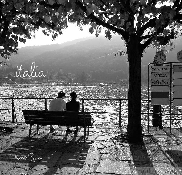 italia book cover
