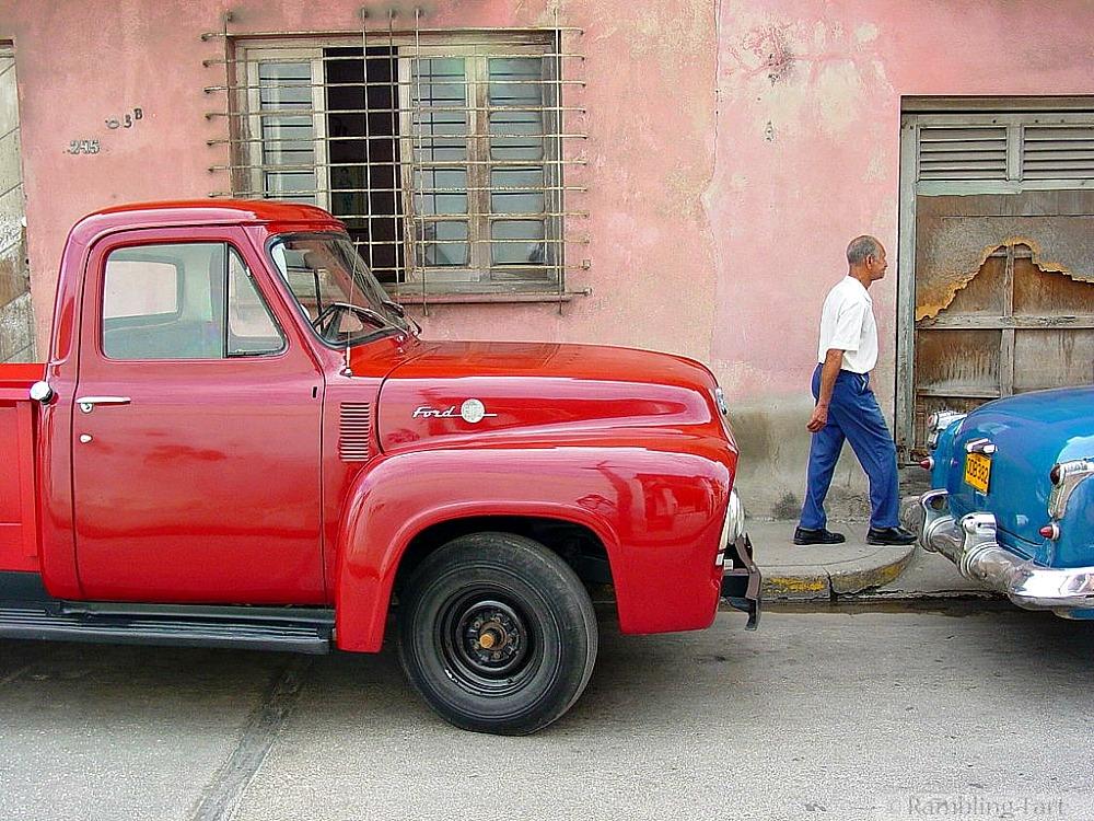 Havana Cuba by Adam63