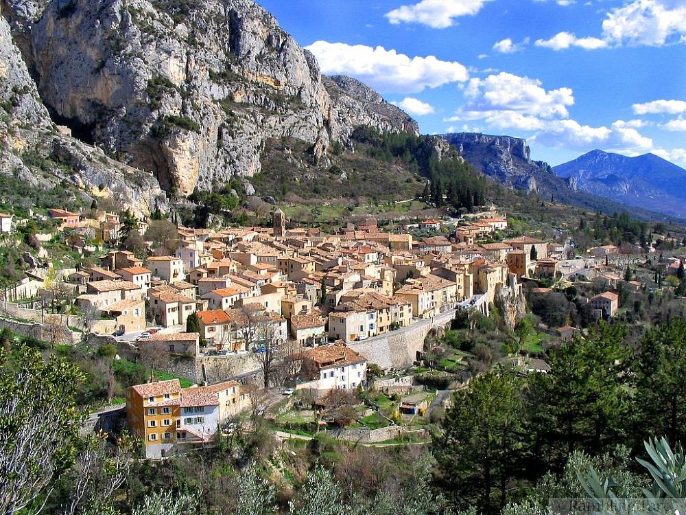 Provence by Nepomuk