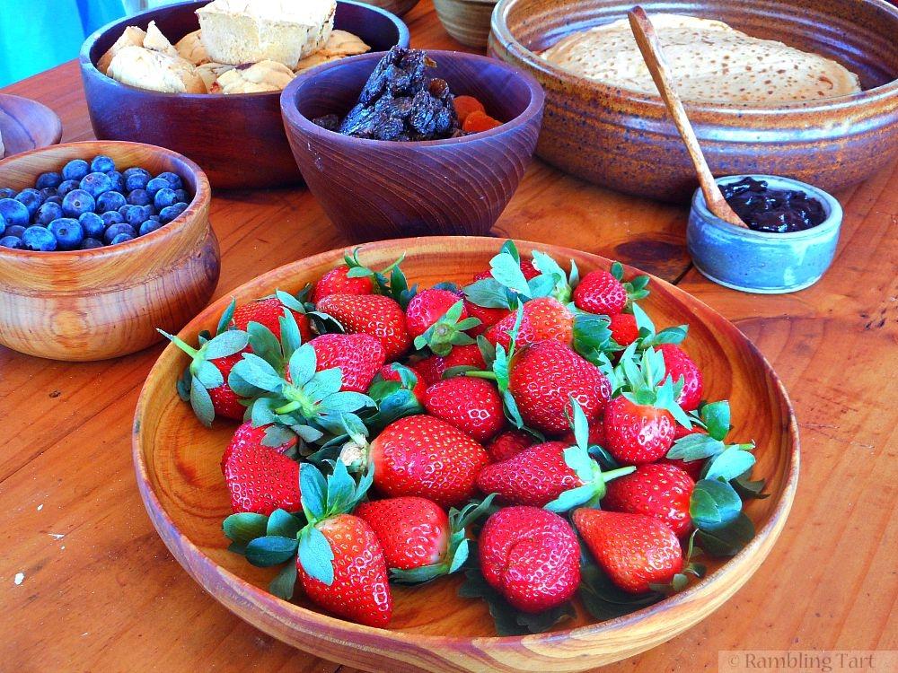 12th century fruit