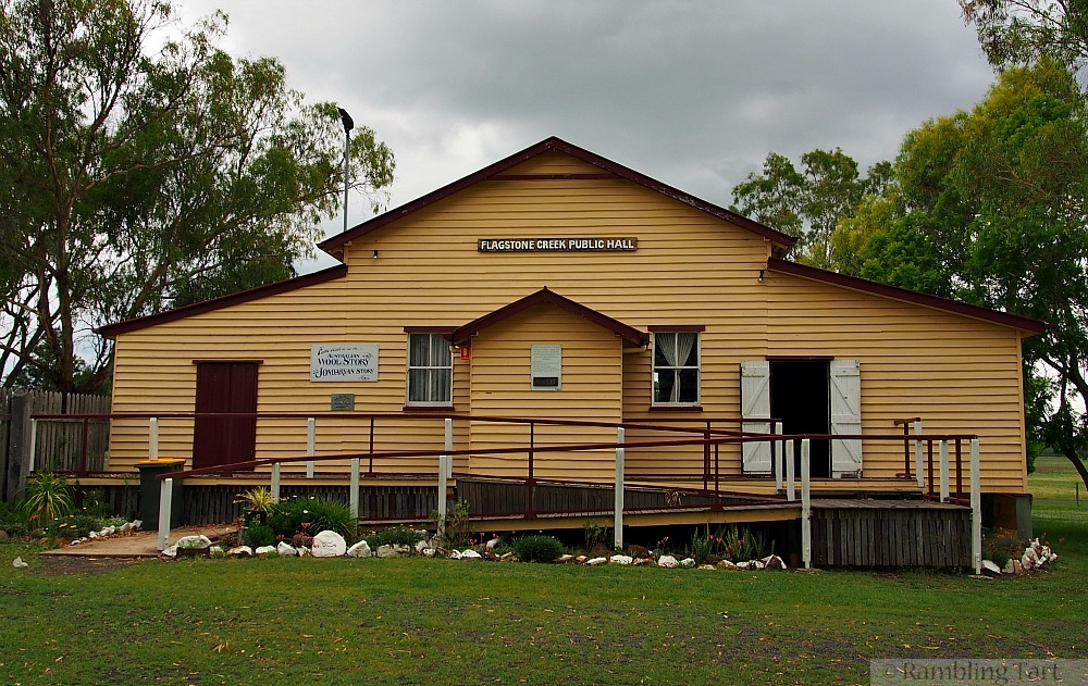 Flagstone Creek Public Hall