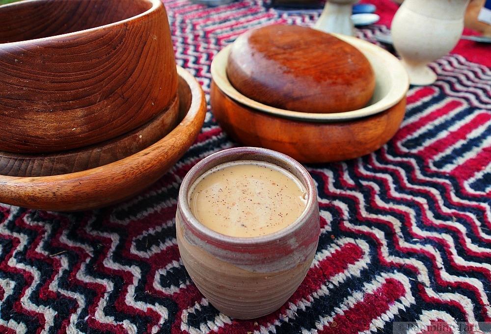 medieval coffee