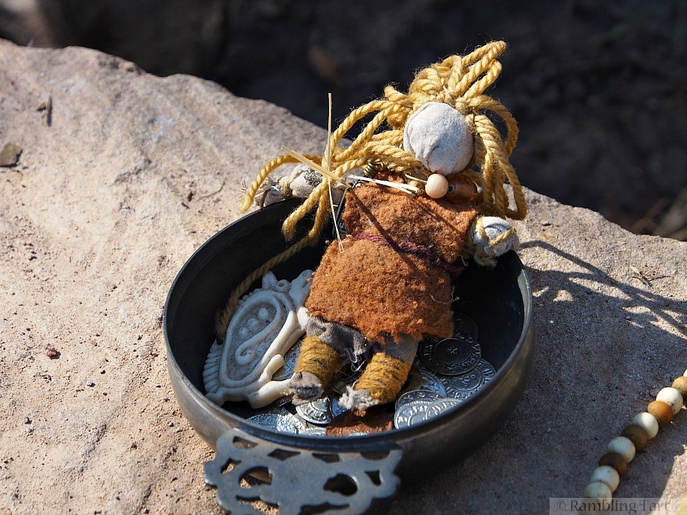 viking doll
