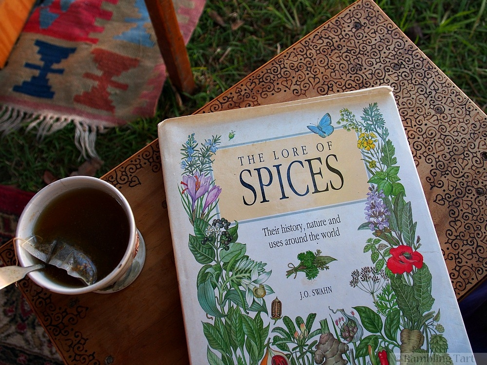 the lore of spices