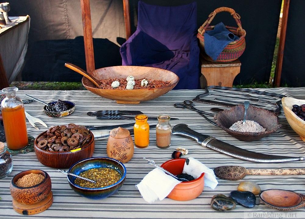 medieval herbal remedies