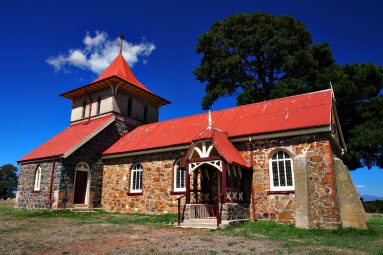 Christ Church Illawarra